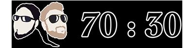 70:30 Logo